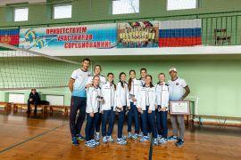 Красильников и Стояновский провели мастер-класс в школе Анапского района